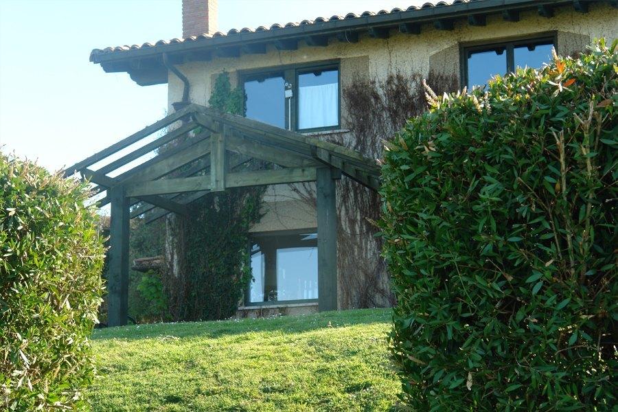 Paraje del Asturcón Ribadesella - Zona exterior y jardines